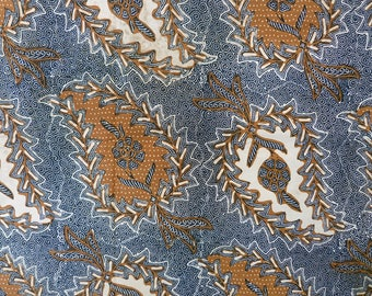 Beautiful Handmade Indonesian Batik from Solo City