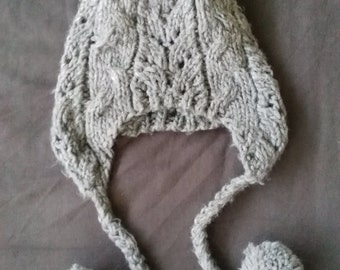 Winter is comming! Woolly hat