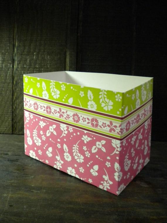 Floral Basket Box, Gift Basket Boxes, Theme Gift Boxes