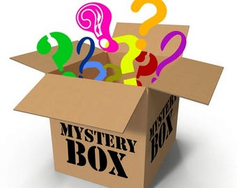 Mystery reborn or real baby box
