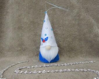 Gnome, Christmas Gnomes, Nordic Gnomes, Scandinavian Gnomes, Girl Gnome, Boy Gnome, Handmade Gnome, Gnome Doll, Gnome Ornament