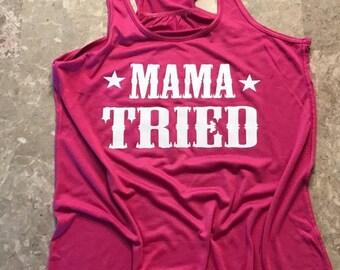 MaMa Tried | Merle Haggard