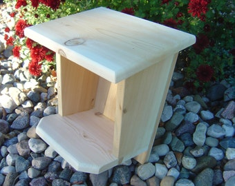 Robin / Mourning Dove / Swallow Nest Box