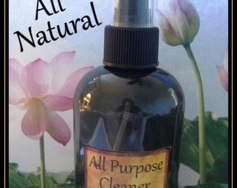 Natural Protective All Purpose Cleaner