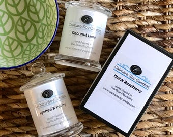50g Soy Wax Candle
