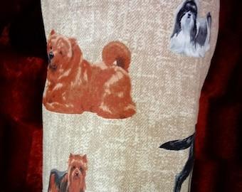 Sale yorkie Shih tzu harness vest one only handmade