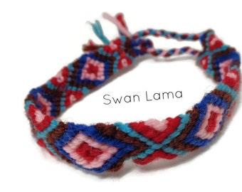 BOGO Sale Tibetan Friendship Bracelet, Anklet