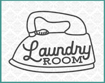 Laundry Room svg, Laundry Svg, laundry svg files, Laundry sign svg, Laundry Room sign svg, Laundromat svg, Cricut, Silhouette, Svg Files