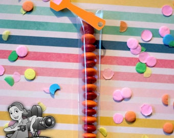 Construction Spanner Candy Tubes