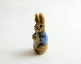 Miniature Peter Rabbit
