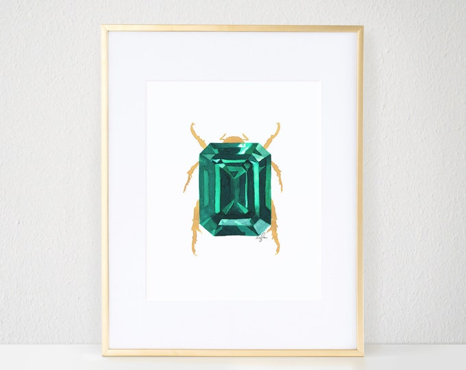 Featured listing image: Emerald Bug