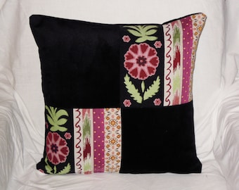 "Cushion ""Graphic"" size 40X40cm"