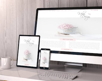 Responsive Design Website Optimization, Website Design, Website Functionality, Professional Website, Web Optimization, SEO Optimization