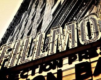 Detroit Photography - The Fillmore Theatre, Detroit - 8x12