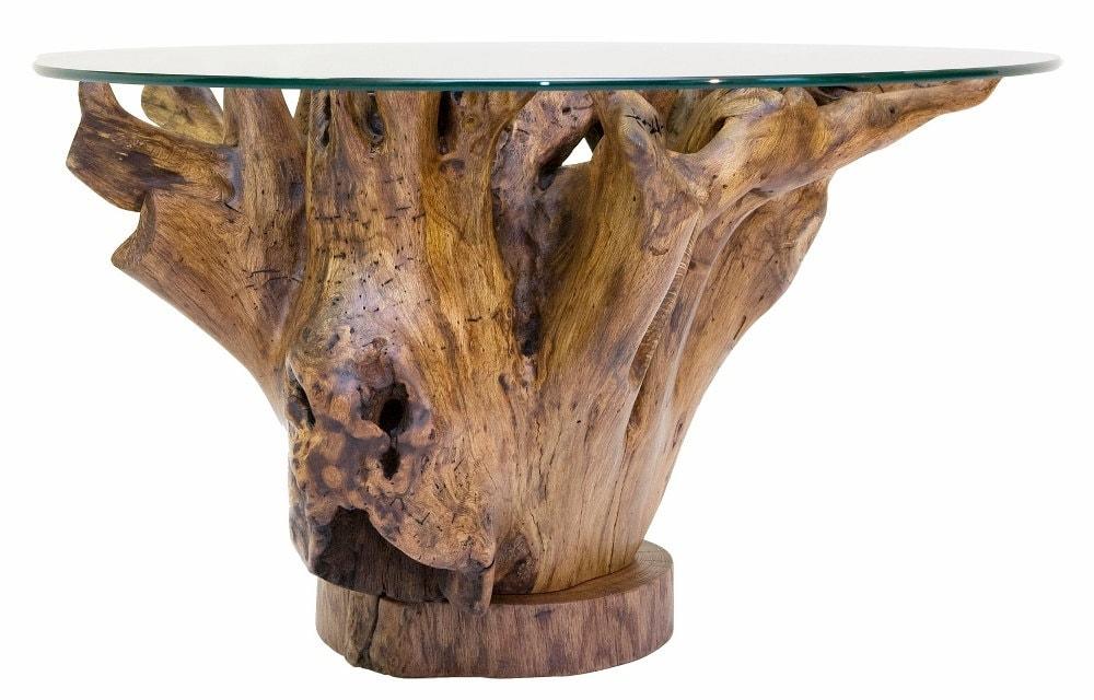 tree stump coffee table - Tree Stumps For Sale