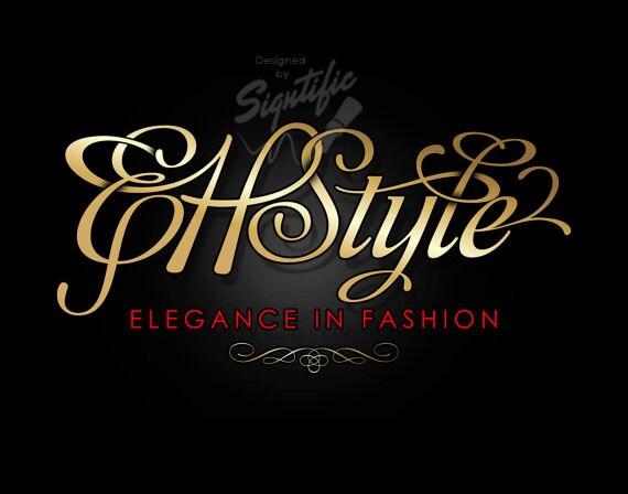 Boutique Logo, Logo Design, Custom Logo Design, Logo, Logos, Custom logo, Business Logo, Creative logo, Logo Design Service, Web Shop Logo,.