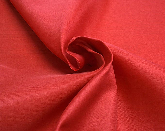 865101-Gazar Natural silk 100%, width 140 cm, made in Italy, dry cleaning, weight 126 gr