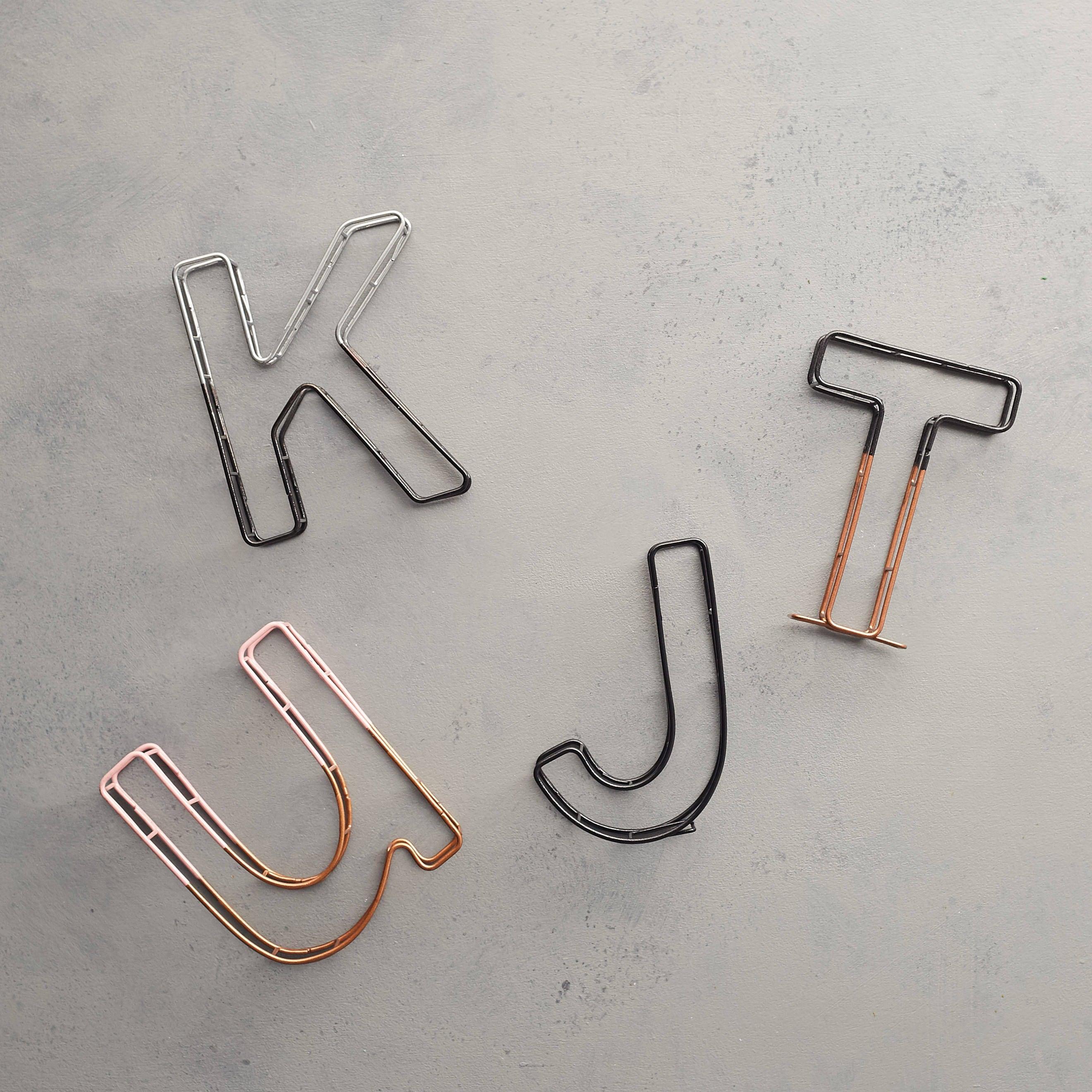 Tolle Draht Buchstaben Alphabet Ideen - Elektrische Schaltplan-Ideen ...