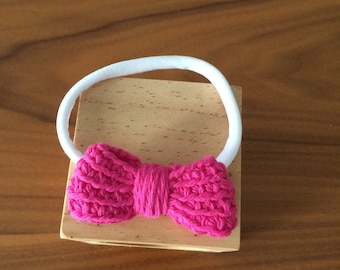 Headband for baby and kids 100% Cotton