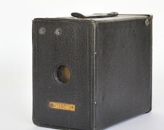 Vintage Ansco No 2A Box Camera
