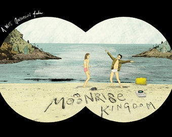 Moonrise Kingdom Print