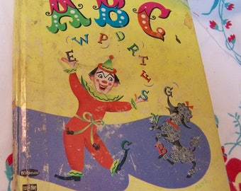 1956 abc book