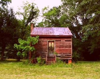 Old House, Waverly Alabama