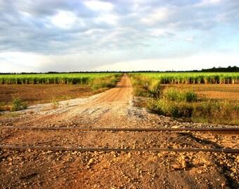 Goodwill Road, Vacherie
