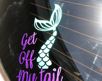Fairy Tail Decal Etsy