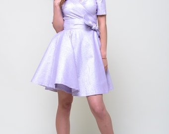 Cocktail dress from «Konstantin Miro by FashionArt»