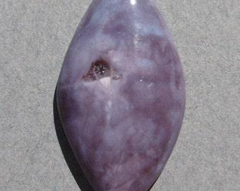 Purple Jasper Cabochon