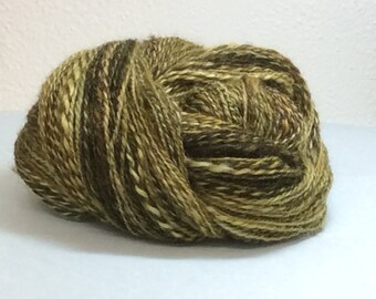 Mohair Yarn 2 Ply