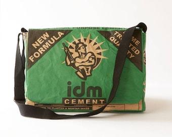 "15"" PPC Cement Laptop Bag - IDM"