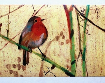 Bird/ print