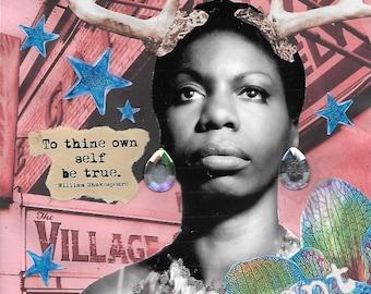 Be True - Nina Simone