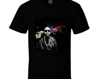 Rick Ross Blast Tshirt