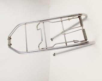 Vintage Bike Rack - Rear Back Rack - For a Bike - Marked 'ESGE Pletscher 59' - Bike Accessory - Springback Holder - Carrier - Bicycling