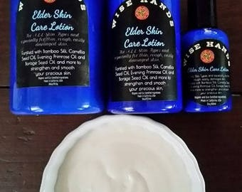 Elder Skin Care Lotion