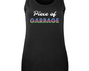 Piece Of Garbage Top