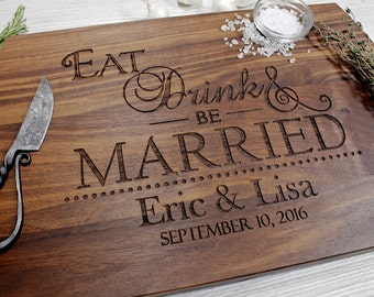 Personalized cutting board-23,Engraved cutting board,Personalized wedding gift,cuttingboard, for couples, housewarming gift, engagement gift