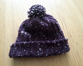 Hand made bobble hat