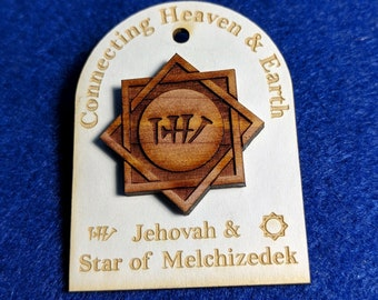 Image result for signet of melchizedek