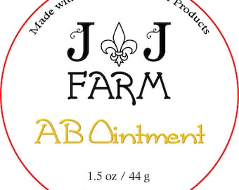 AB Ointment