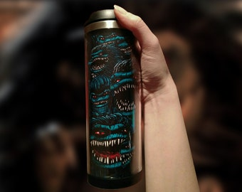 Thermocup tumbler Critters movie