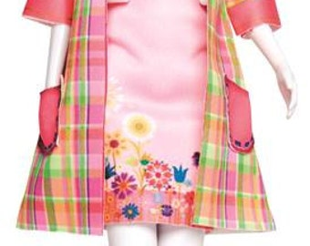 Betty Madras - make your own dolls clothes
