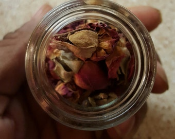 Rose Bud...the Immune Boosting/Indigestion/Blood Circulation/Wound Healing Tea