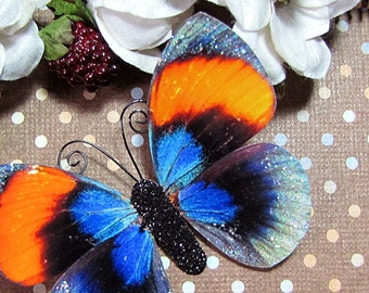 Butterfly Embellishments Midnight