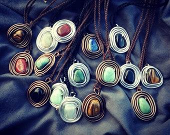 Handmade Pendants #ArtisanofLove