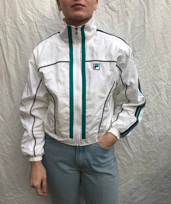 fila jacket rn 91175