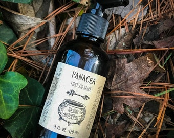 Panacea (first aid salve)